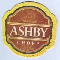 Ashby podstawka Awers