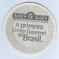 Baden Baden podstawka Rewers