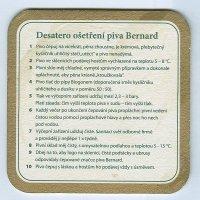 Bernard podstawka Rewers