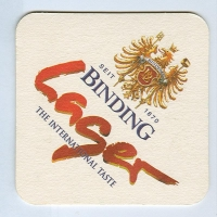 Binding podstawka Awers
