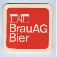 Brau AG podstawka Rewers