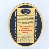 Cask Marque podstawka Rewers