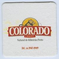 Colorado podstawka Awers