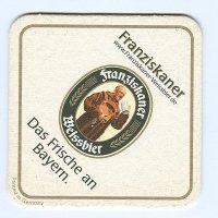 Franziskaner podstawka Rewers