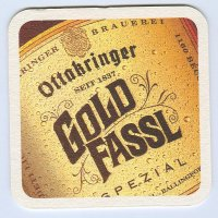 Gold Fassl podstawka Rewers