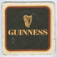 Guinness podstawka Rewers