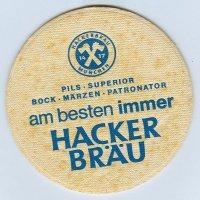 Hacker podstawka Rewers