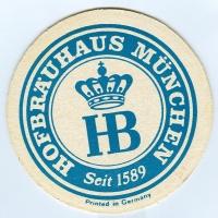 HB podstawka Rewers