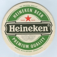 Heineken podstawka Rewers