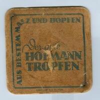 Hofmann podstawka Awers