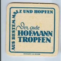 Hofmann podstawka Rewers