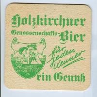 Holzkirchner podstawka Rewers