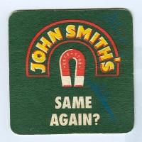 John Smith's podstawka Rewers