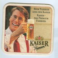 Kaiser podstawka Rewers
