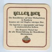 Keller podstawka Rewers