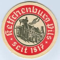 Ketschenburg podstawka Rewers
