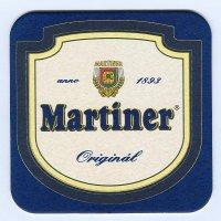 Martiner podstawka Awers