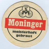 Moninger podstawka Rewers