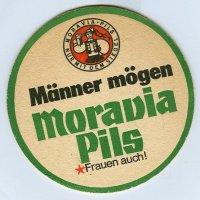 Moravia podstawka Rewers