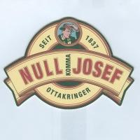Null Komma Josef podstawka Rewers
