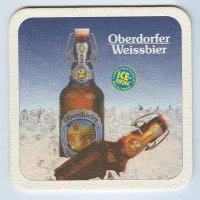Oberdorfer podstawka Awers