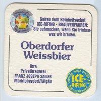 Oberdorfer podstawka Rewers
