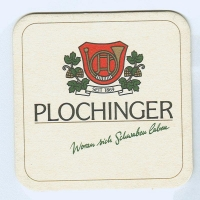 Plochinger podstawka Awers