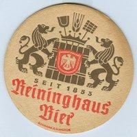 Reininghaus podstawka Rewers