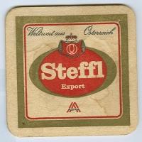 Steffl podstawka Awers