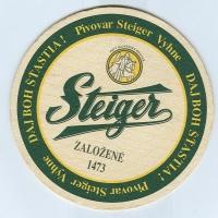 Steiger podstawka Awers