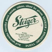 Steiger podstawka Rewers