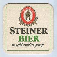 Steiner podstawka Awers