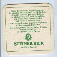 Steiner podstawka Rewers