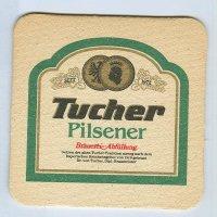 Tucher podstawka Awers