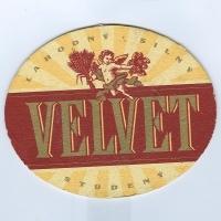 Velvet podstawka Rewers