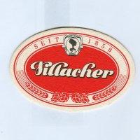 Villacher podstawka Awers