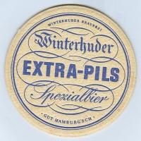 Winterhuder podstawka Awers